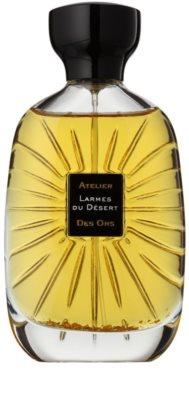 Atelier des Ors Larmes du Desert parfémovaná voda unisex 2