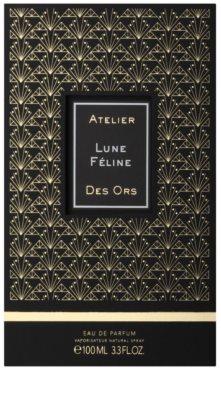 Atelier des Ors Lune Feline eau de parfum unisex 4