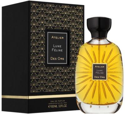 Atelier des Ors Lune Feline Eau De Parfum unisex 1