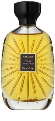 Atelier des Ors Rose Omeyyade eau de parfum unisex 2