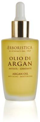 Athena's l'Erboristica Argan Oil Elixir aceite de argán sin filtrar para rostro y escote