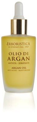 Athena's l'Erboristica Argan Oil Elixir Ulei de argan nefiltrat pentru fata si decolteu