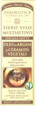 Athena's l'Erboristica Argan Oil Elixir ser impotriva ridurilor 2