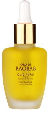 Athena's l'Erboristica Gold Baobab ulei pentru fata impotriva imbatranirii pielii