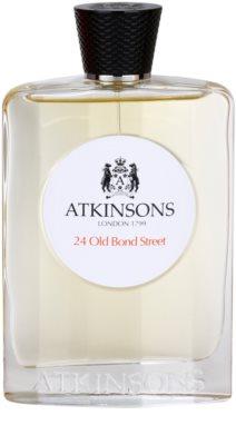 Atkinsons 24 Old Bond Street kolínská voda pro muže 3