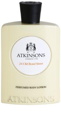 Atkinsons 24 Old Bond Street Körperlotion für Herren