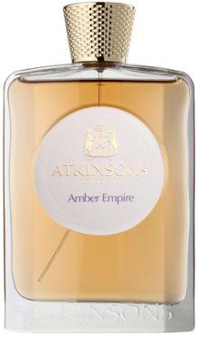 Atkinsons Amber Empire woda perfumowana unisex 2
