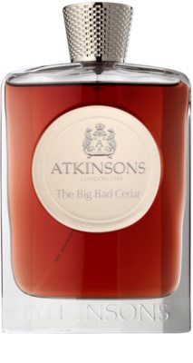 Atkinsons The Big Bad Cedar парфумована вода унісекс 2