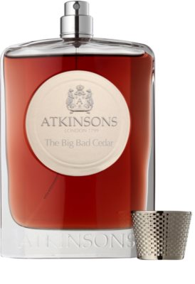 Atkinsons The Big Bad Cedar парфумована вода унісекс 3
