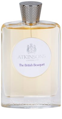Atkinsons The British Bouquet toaletna voda uniseks 2