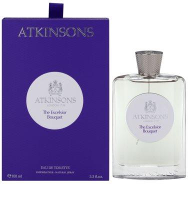 Atkinsons Excelsior Bouquet toaletna voda uniseks