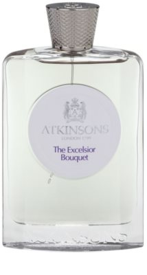 Atkinsons Excelsior Bouquet Eau de Toilette unisex 2