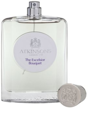 Atkinsons Excelsior Bouquet Eau de Toilette unisex 3