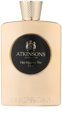 Atkinsons Her Majesty Oud eau de parfum nőknek 2