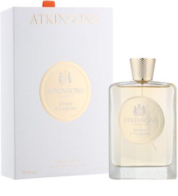 Atkinsons Jasmine in Tangerine parfémovaná voda pro ženy 1