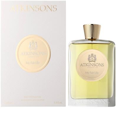 Atkinsons My Fair Lily parfumska voda uniseks