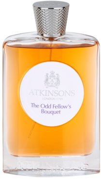 Atkinsons The Odd Fellow's Bouquet Eau de Toilette für Herren 2