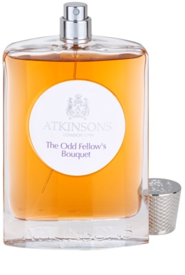 Atkinsons The Odd Fellow's Bouquet Eau de Toilette für Herren 3