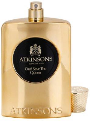 Atkinsons Oud Save The Queen Eau De Parfum pentru femei 3