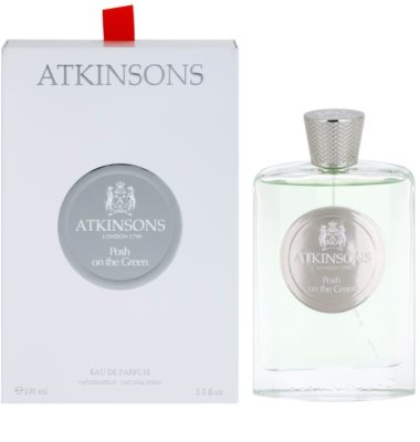 Atkinsons Posh On The Green парфюмна вода унисекс
