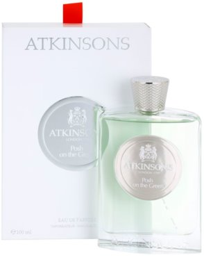Atkinsons Posh On The Green Eau de Parfum unisex 1