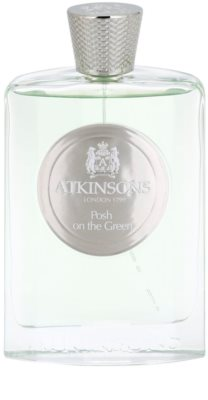 Atkinsons Posh On The Green woda perfumowana unisex 2