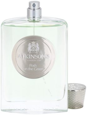 Atkinsons Posh On The Green woda perfumowana unisex 3