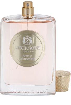 Atkinsons Rose In Wonderland eau de parfum unisex 3