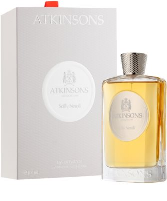 Atkinsons Scilly Neroli parfémovaná voda unisex 1