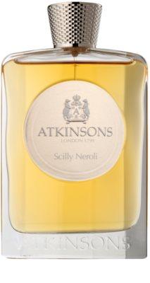 Atkinsons Scilly Neroli parfémovaná voda unisex 2