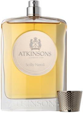 Atkinsons Scilly Neroli parfémovaná voda unisex 3