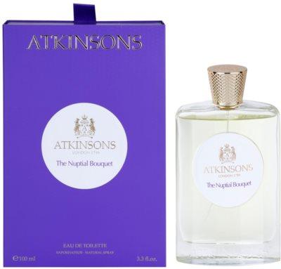 Atkinsons The Nuptial Bouquet eau de toilette nőknek