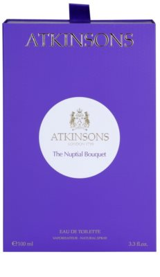 Atkinsons The Nuptial Bouquet тоалетна вода за жени 5