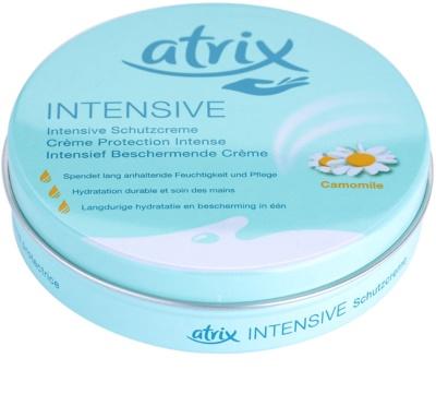 Atrix Intensive crema de manos protectora 1