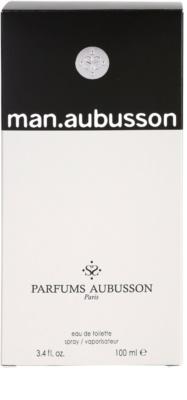 Aubusson Man Aubusson toaletní voda pro muže 4