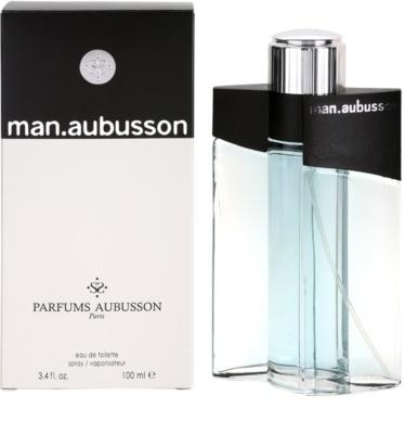 Aubusson Man Aubusson Eau de Toilette für Herren