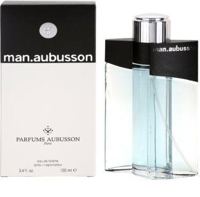 Aubusson Man Aubusson toaletna voda za moške
