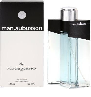 Aubusson Man Aubusson toaletní voda pro muže