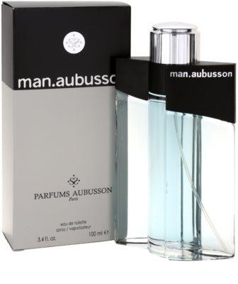 Aubusson Man Aubusson toaletní voda pro muže 1
