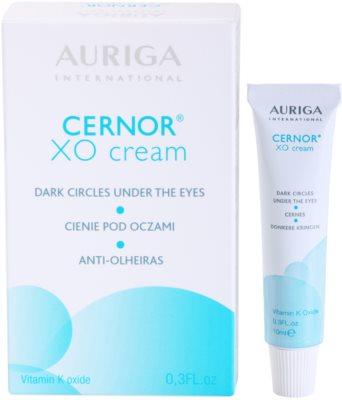 Auriga Cernor XO Augencreme gegen Augenringe 2