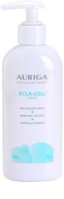 Auriga Ecla-Cell crema anticelulitica