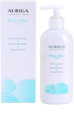 Auriga Ecla-Cell crema anticelulítica 2