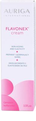 Auriga Flavonex creme de rosto e corpo anti-envelhecimento 3