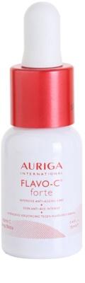 Auriga Flavo-C intensywne serum przeciwzmarszczkowe