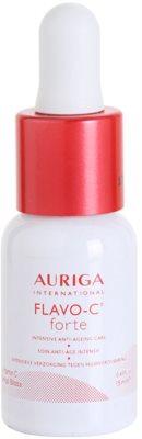 Auriga Flavo-C tratamento antirrugas intensivo