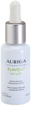 Auriga Flavo-C sérum antirrugas