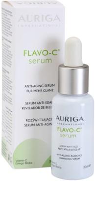 Auriga Flavo-C sérum proti vráskam 1
