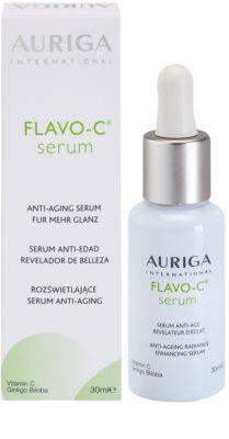 Auriga Flavo-C sérum antirrugas 2