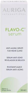 Auriga Flavo-C sérum antirrugas 3