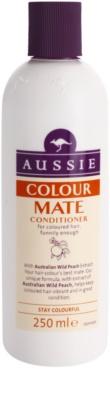 Aussie Colour Mate acondicionador para reavivar el color